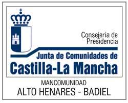 Logo Alto Henares-Badiel