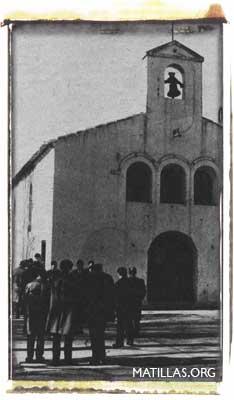 Iglesia de la fábrica