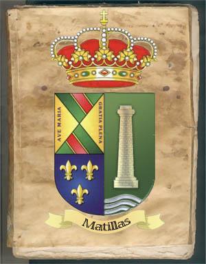 Escudo de Matillas