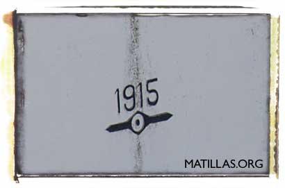 Año 1915