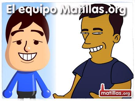 Equipo Matillas.org