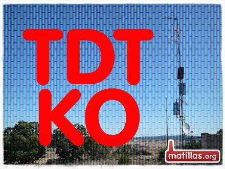 En busca de la TDT