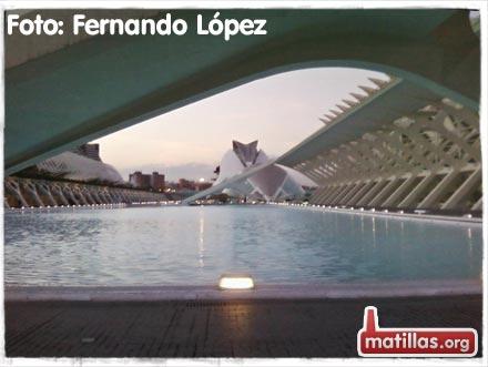 Fernando en Valencia