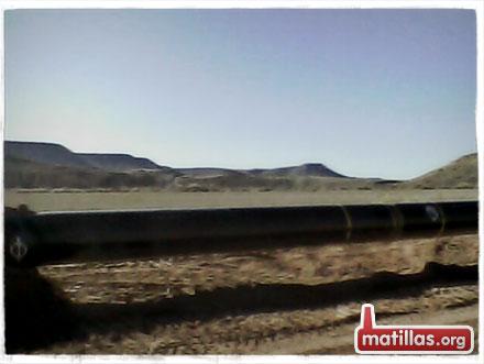 Gasoducto Guadalajara-Soria