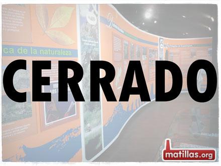 Centro Rio Dulce Mandayona Cerrado