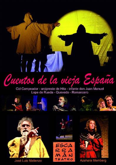 Teatro en Matillas 2013