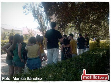 Fiestas de Matillas 2013