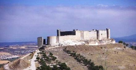 Castillo Jadraque