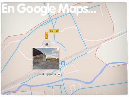 Google Mapas 2014