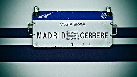 Expreso Costa Brava