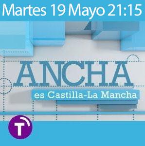 RTV Castilla-La Mancha visita Matillas