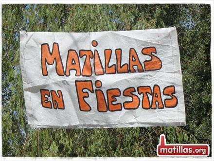 Fiestas Matillas 2015