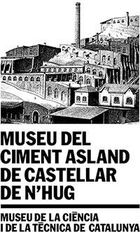 Museo cemento Castellar de N'Hug