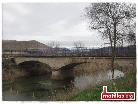Puente Matillas 2016