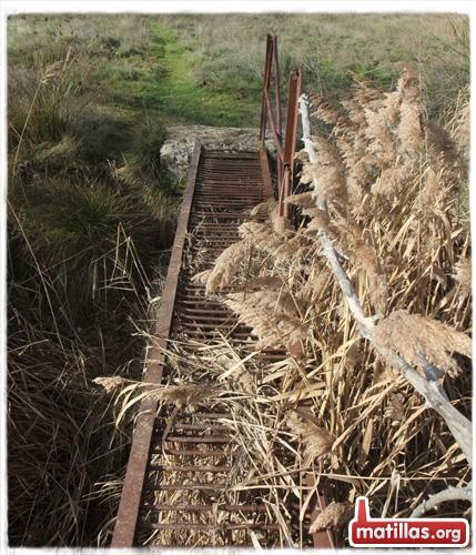Puente Rio Dulce