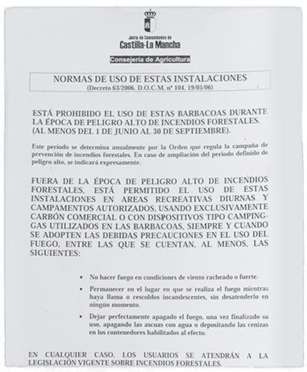 Barbacoa Presa
