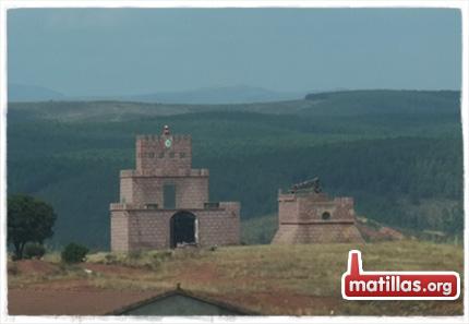 Castillo Plamaces