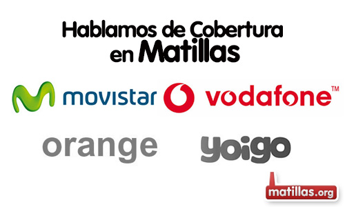 Cobertura Movil Matillas 2017