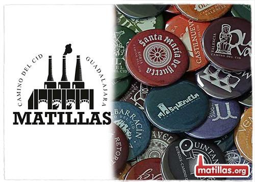 Chapa Matillas 2017