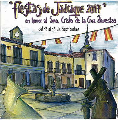 Jadraque 2017