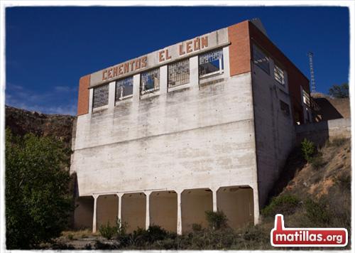 Gurugu Leon Matillas desde abajo