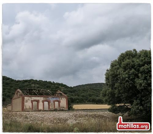 Camino Soria