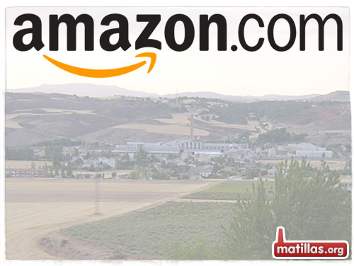 Amazon loves Matillas