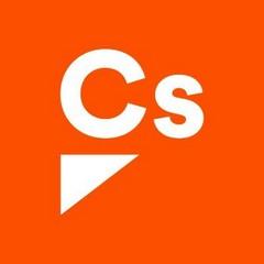 Logo Ciudadanos