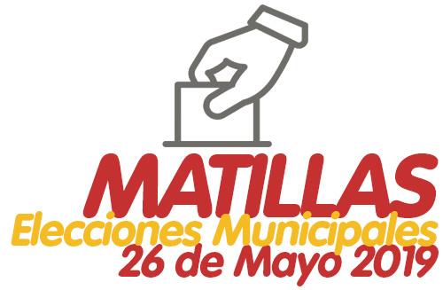 Elecciones Municipales Mayo 2019