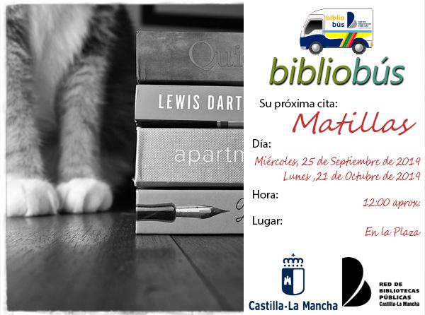 Bibliobus Sept-Oct2019
