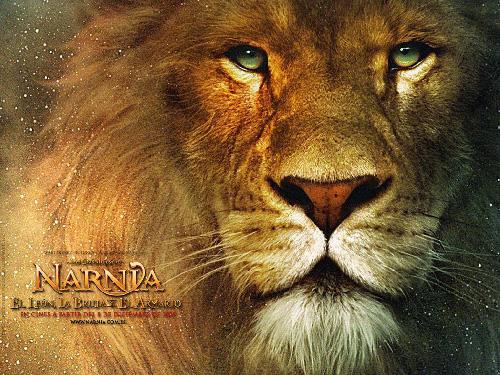 Aslan, el león