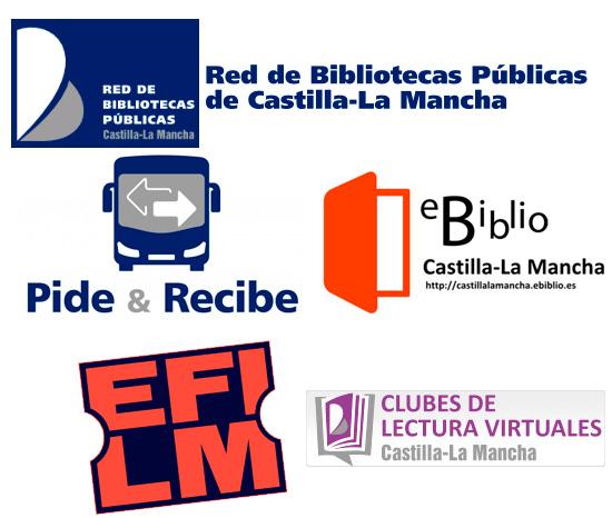 Servicio Bibliobus Julio 2020
