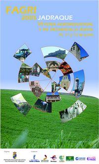 Cartel de FAGRI 2005