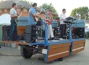 Orquesta y verbena